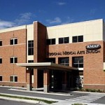 Regional Medical Arts Pavilion (RMAP)